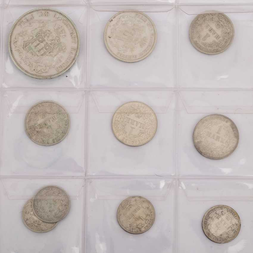 The German Empire - Another, even more interesting small collection, - photo 5