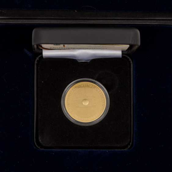 Federal Republic of Germany in Gold and SILVER - photo 3