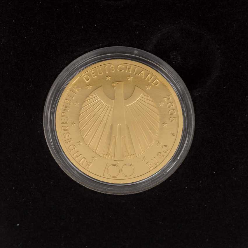 Federal Republic of Germany in Gold and SILVER - photo 5