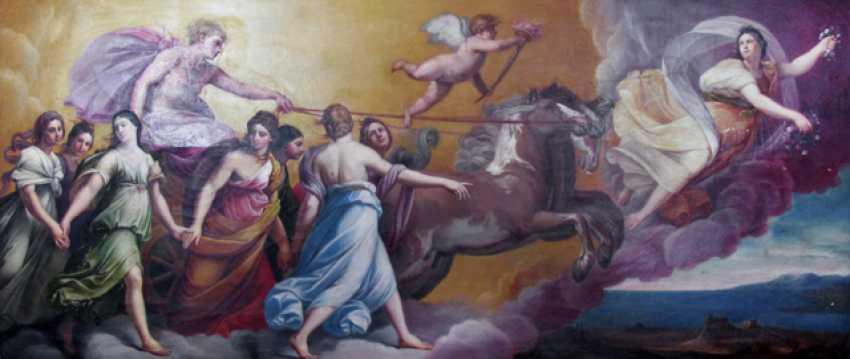 MYTHOLOGIEMALER - photo 1