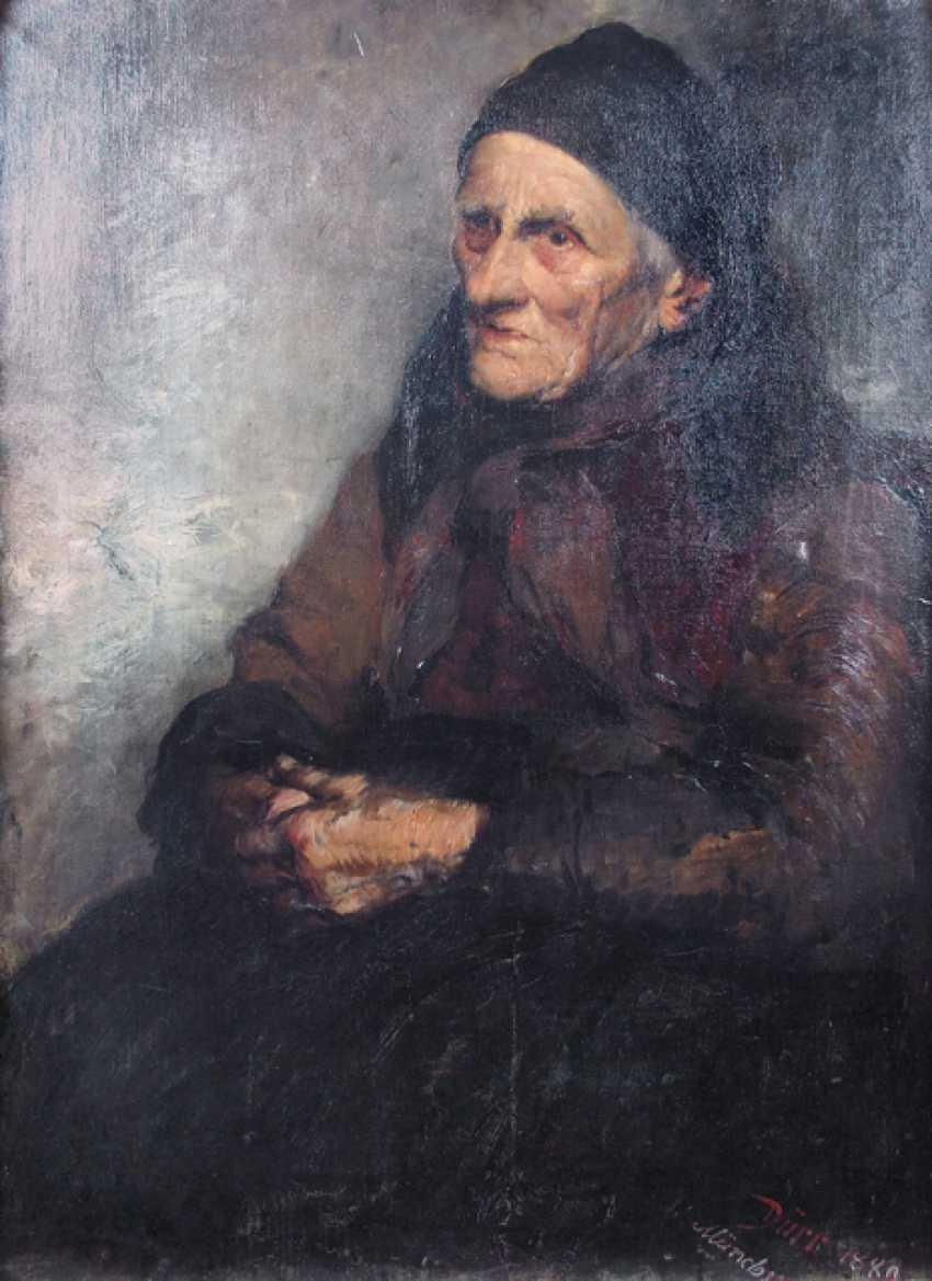 REFERRED TO DÜRR MÜNCHEN IN 1880 - photo 1