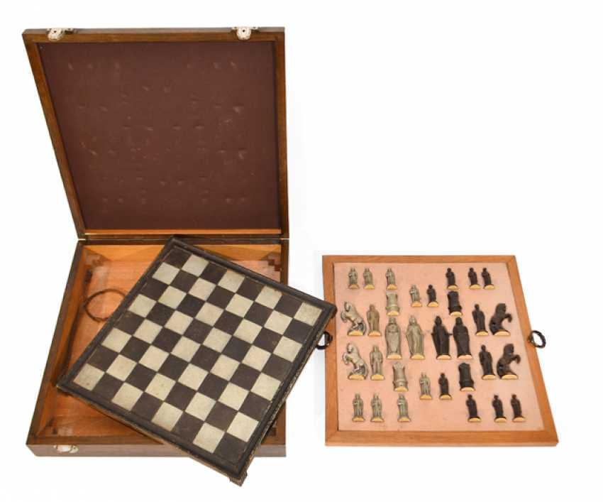MINING CHESS GAME - photo 1