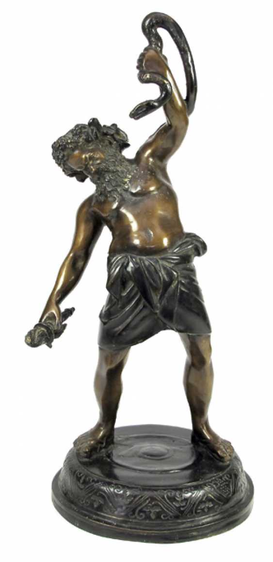WITH REFERRED TO WAGNER, HERCULES - photo 1