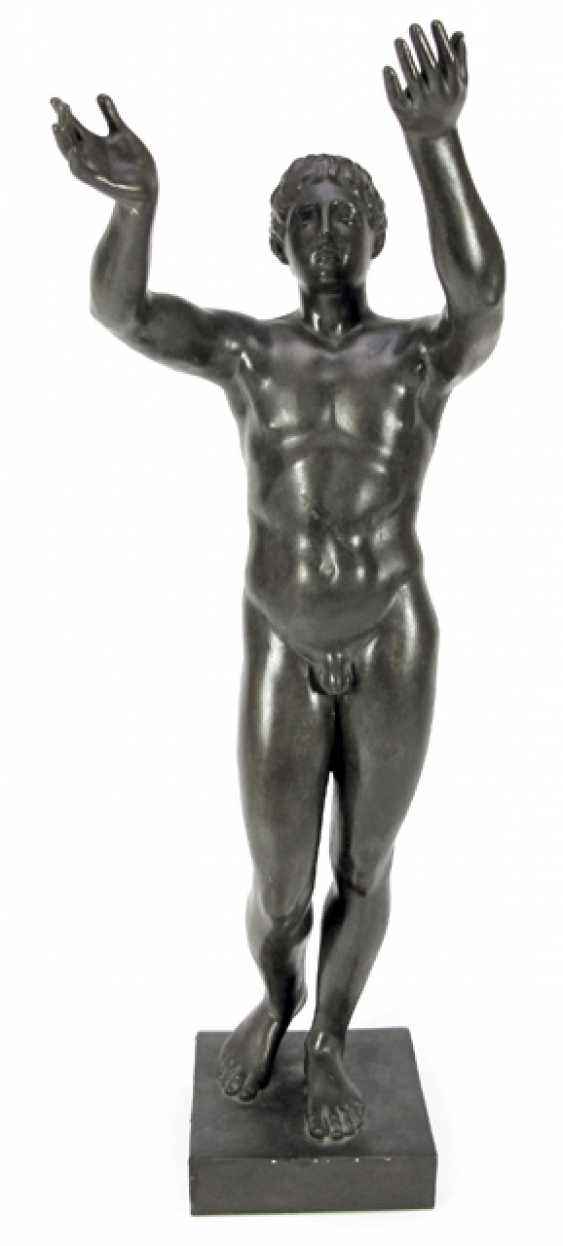 MALE NUDE, STATE - photo 1