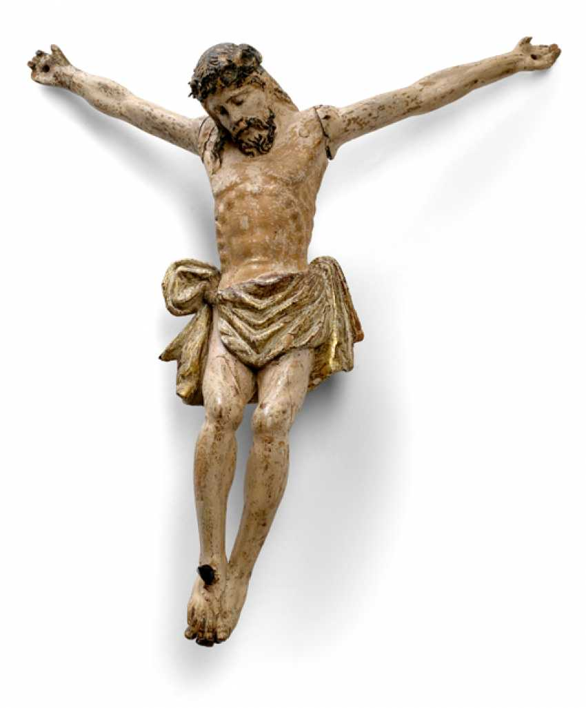 CRUCIFIED CHRIST - photo 1