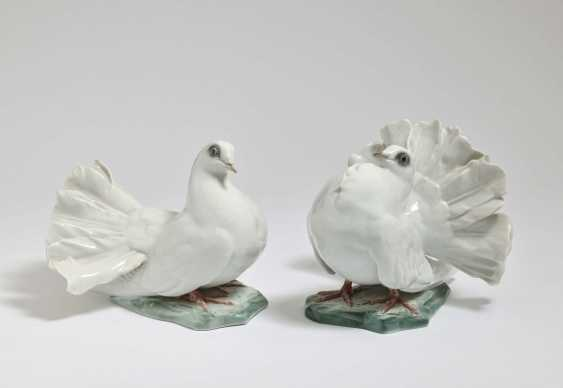 """'Couple of doves"""" - photo 1"""