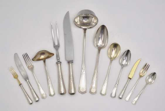 Cutlery , 78 Parts Of - photo 1