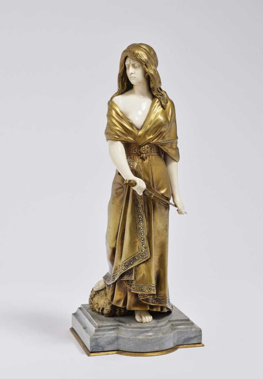 "'Judith with the head of Holofernes"" - photo 1"