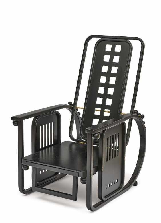 """'Sitting machine"""" - photo 1"""