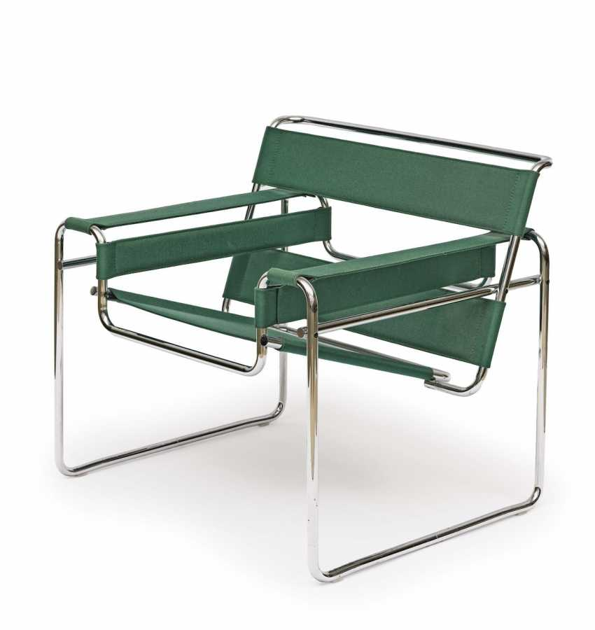 'Wassily-chair'' - photo 1