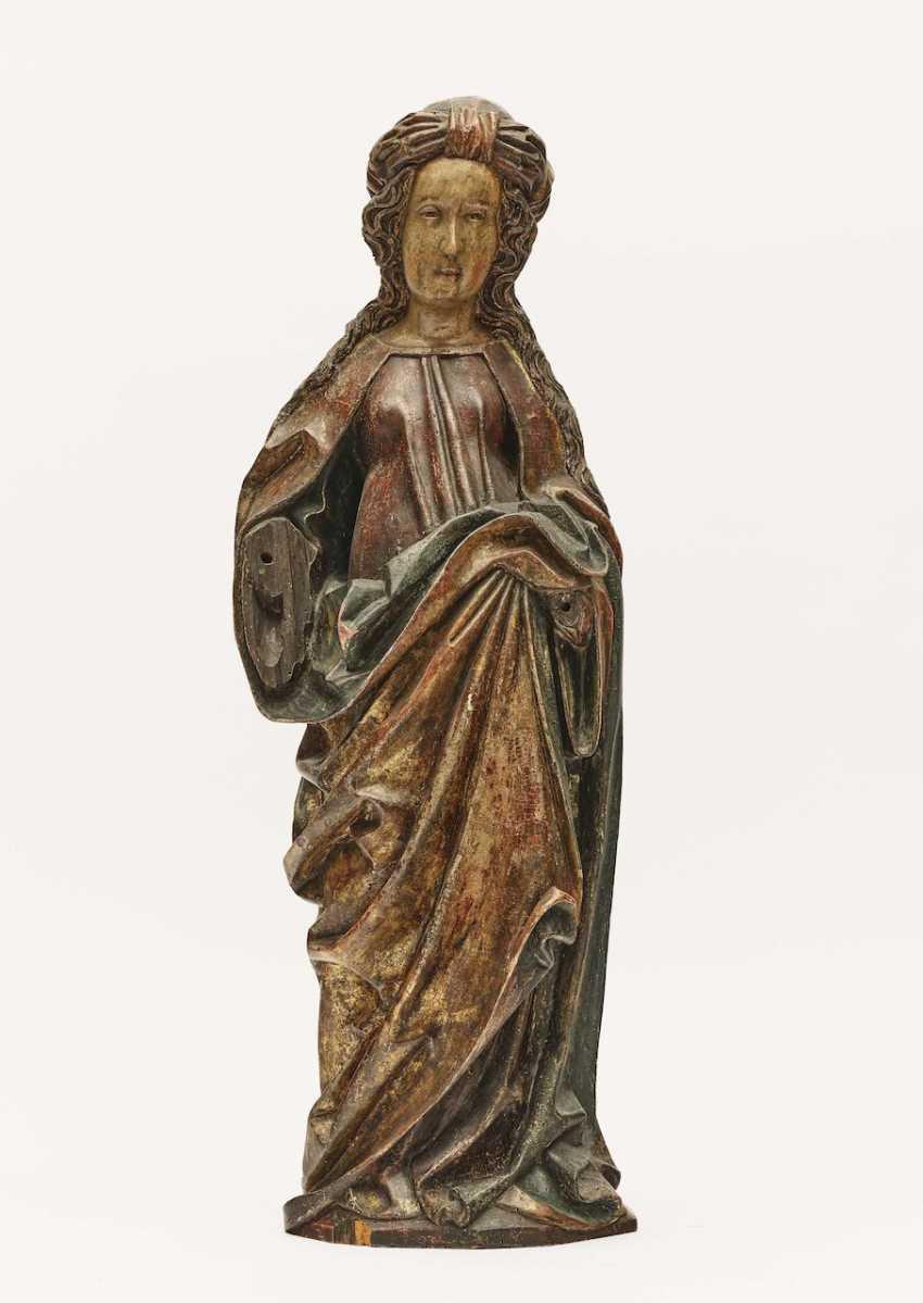 Hl. Magdalena (?) - photo 1