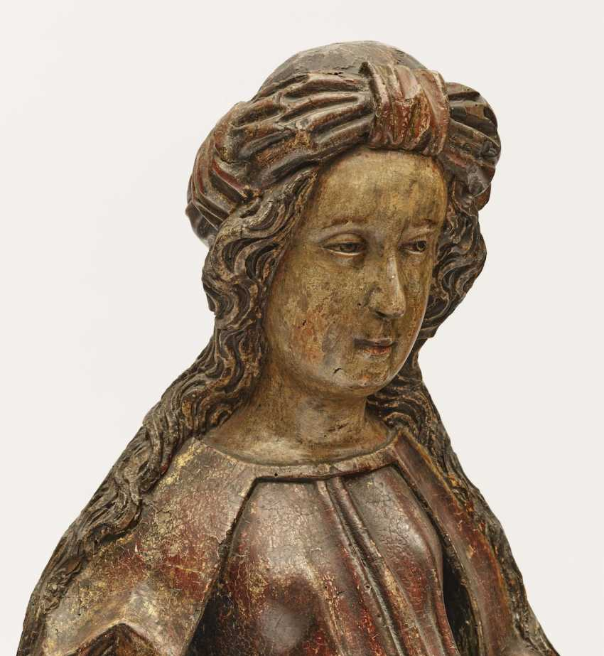 Hl. Magdalena (?) - photo 2