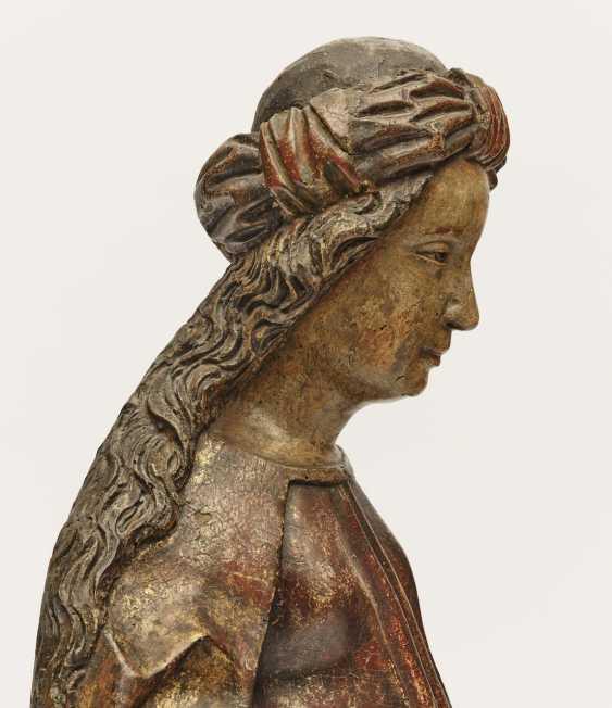 Hl. Magdalena (?) - photo 3
