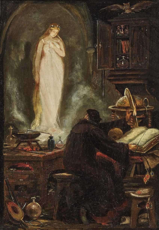 The Alchemist - photo 1