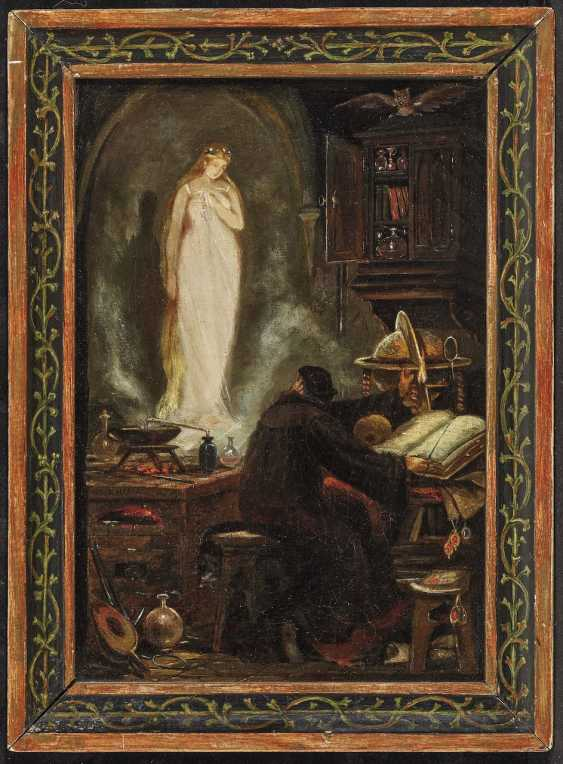 The Alchemist - photo 2