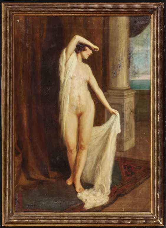 Female Nude - photo 2