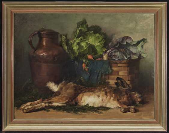 Kitchen still life with third Millennium full-HD rabbits - photo 2