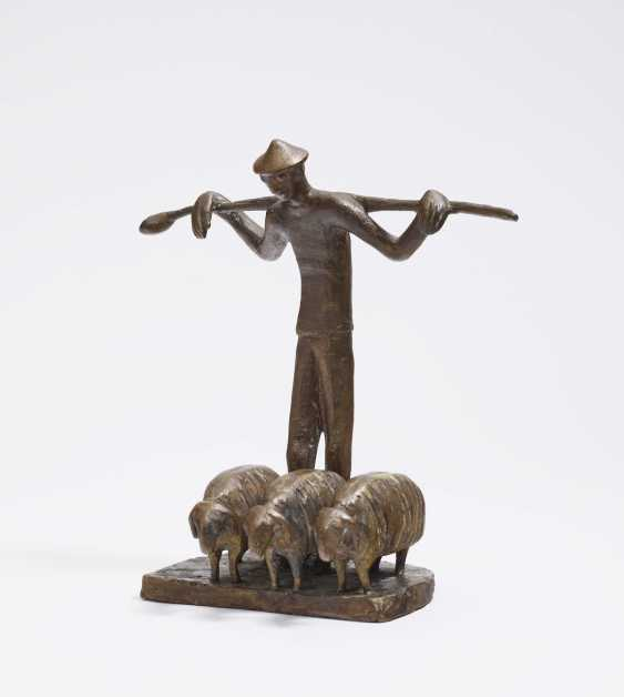 An Arcadian Shepherd - photo 1