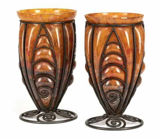 Pair Of Vases - photo 1