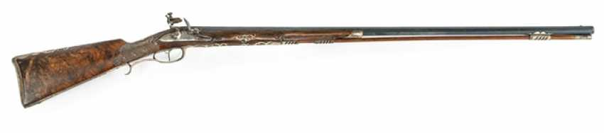 Flintlock-fowling piece from the Royal gun chamber of the house of Württemberg - photo 1