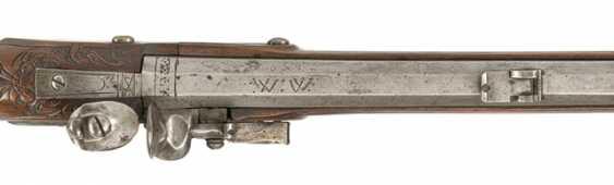Flintlock rifle - photo 3