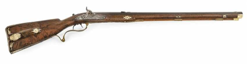 Aptierte Flintlock Rifle - photo 1