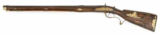 Aptierte Flintlock Rifle - photo 2