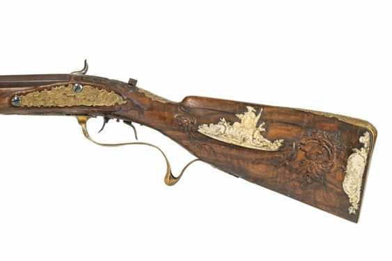 Aptierte Flintlock Rifle - photo 6