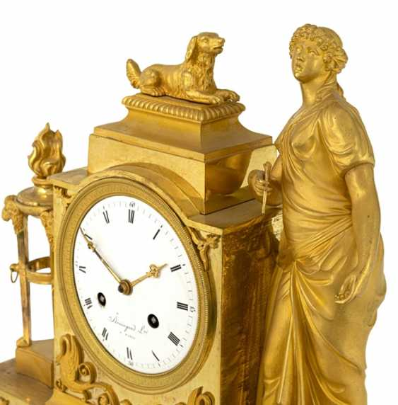 Fine Pendulum Clock: - photo 2