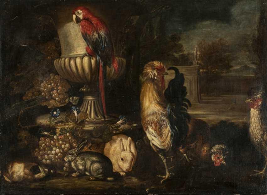 Coninck, David de (attributed to) - photo 1