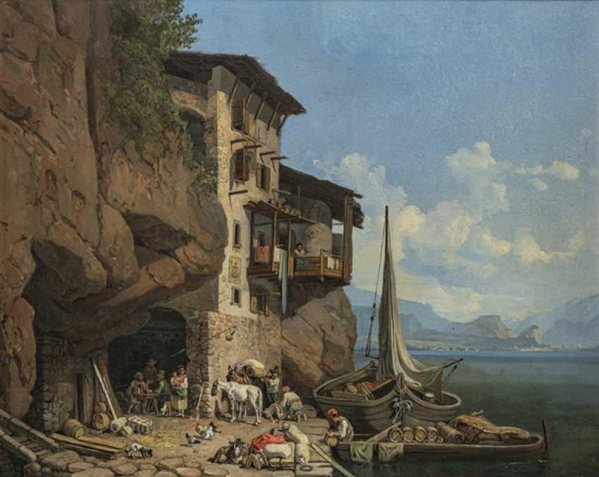 Bürkel, Heinrich (attributed to) - photo 1