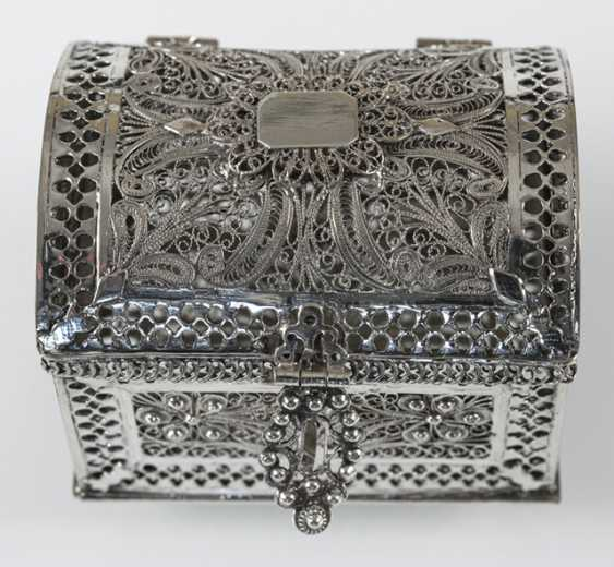 8 Boxes, Mostly Silver, Including - photo 4