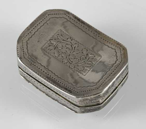 8 Boxes, Mostly Silver, Including - photo 10