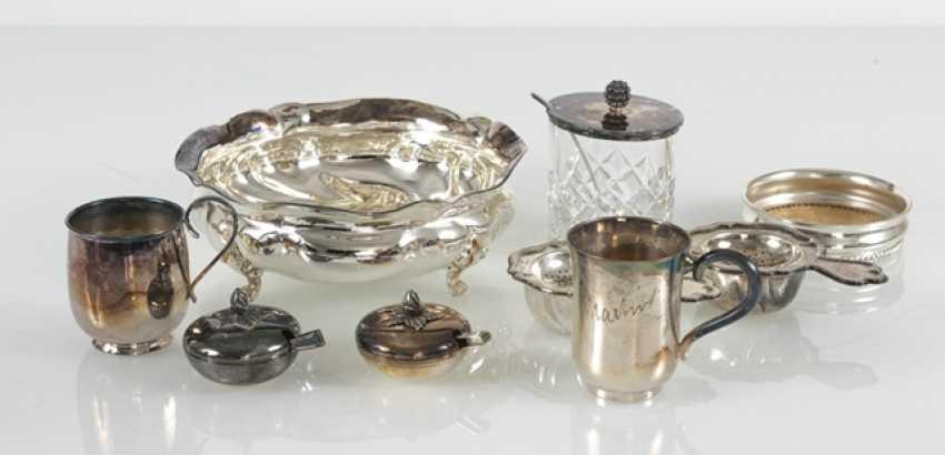 Cup, 8 Panel, Utensils, - photo 2