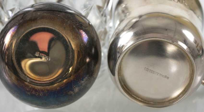 Cup, 8 Panel, Utensils, - photo 4