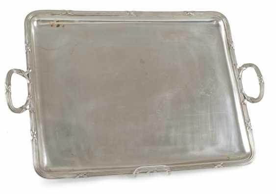Tablet, German, 20. Century. - photo 1