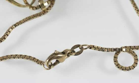 Butterfly On chain, 750Gg, - photo 6