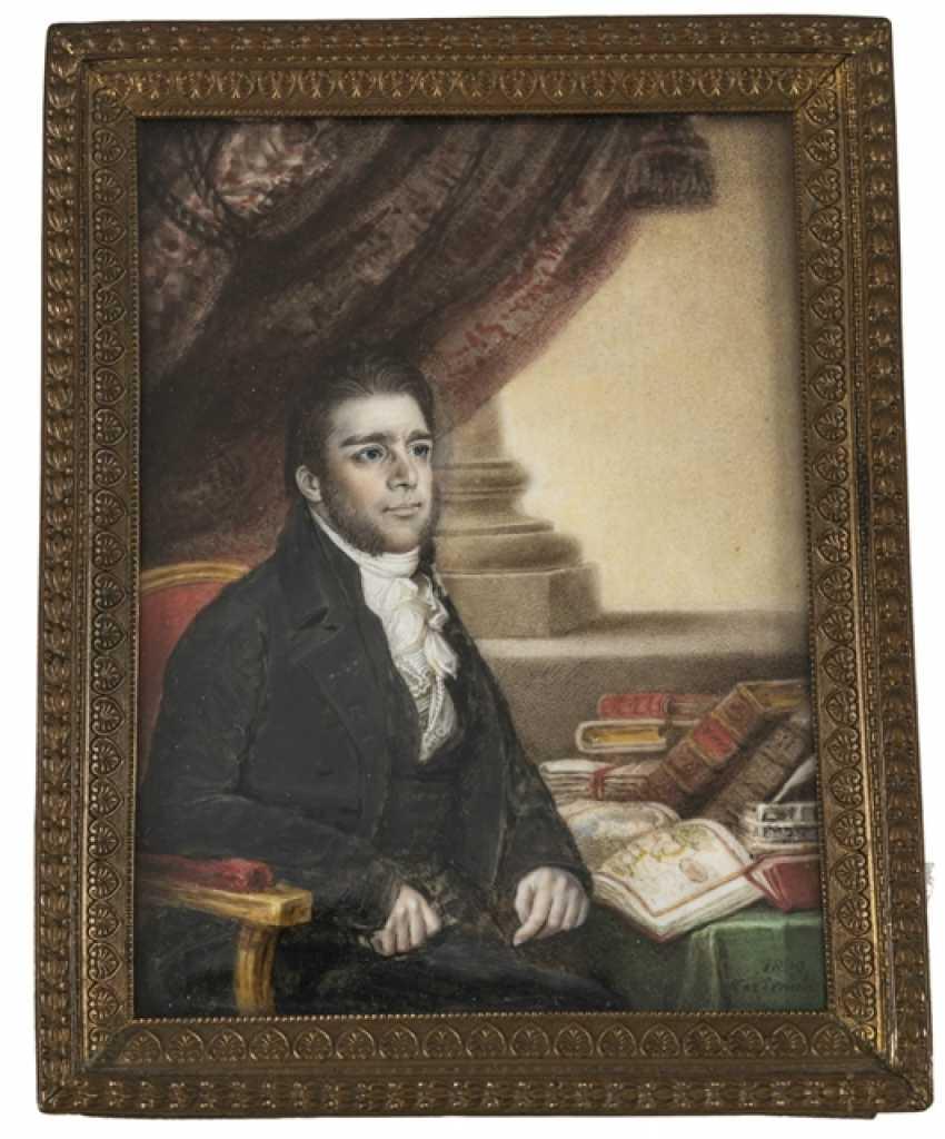 Grimaldi, William (Attr.) - photo 1