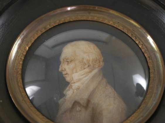 4 Miniatures, Lord Portraits - photo 5