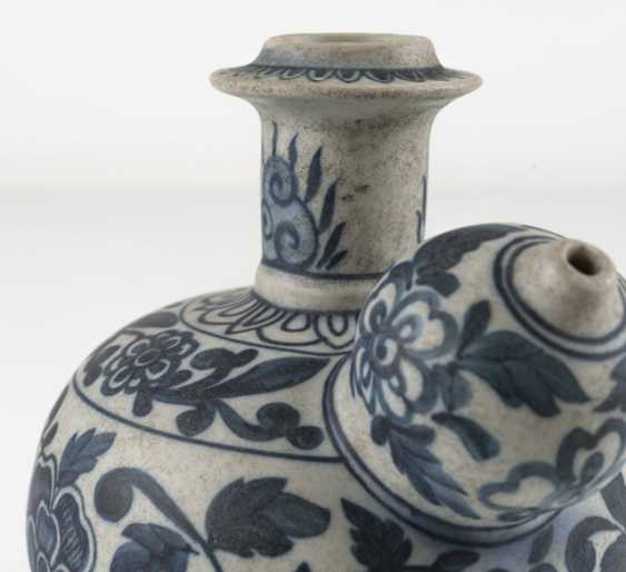 Kendi, China, Blue-And-White - photo 2