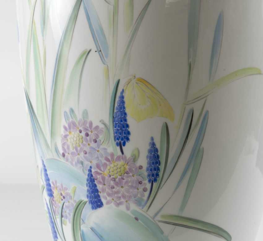 """Large Floor Vase """"Atrium"""" - photo 2"""