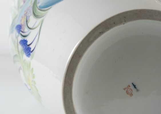 """Large Floor Vase """"Atrium"""" - photo 3"""