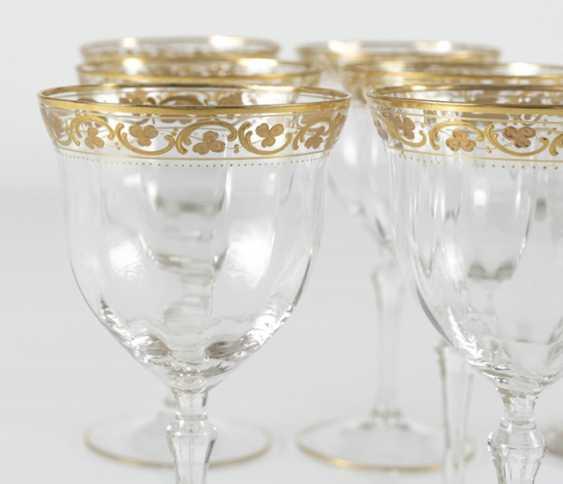 6 Wine Glasses, 6 Champagne - photo 2
