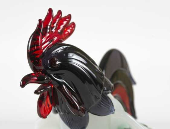 Big Rooster, Murano - photo 2