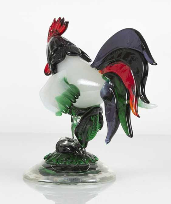 Big Rooster, Murano - photo 4