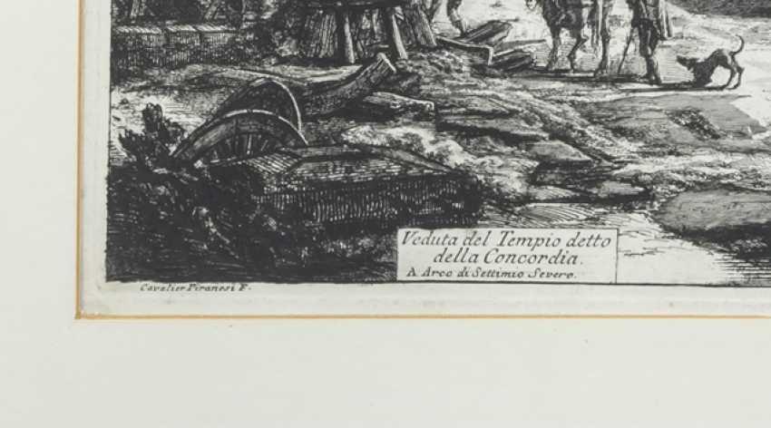 Piranesi, Giovanni Battista - photo 3