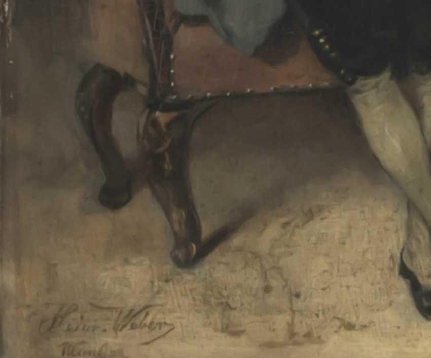 Weber, Heinrich - photo 2