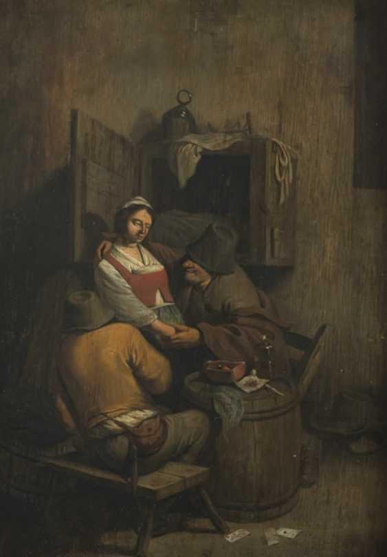 Bega,Cornelis Pietersz.(Attr.) - photo 1