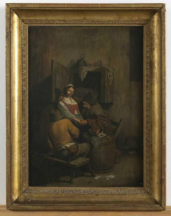 Bega,Cornelis Pietersz.(Attr.) - photo 3