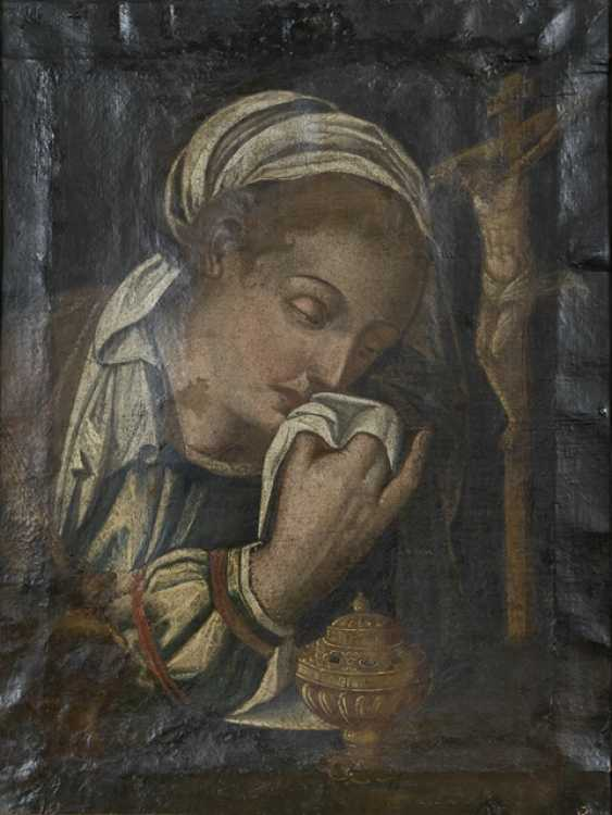 The Holy painter - photo 1